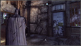 14 - Batman trophies (01-09) | Bowery - Bowery - Batman: Arkham City Game Guide