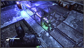 2 - Batman trophies (22-30) | Bowery - Bowery - Batman: Arkham City Game Guide