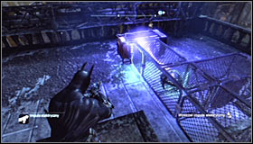 6 - Batman trophies (22-30) | Bowery - Bowery - Batman: Arkham City Game Guide