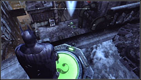 7 - Batman trophies (22-30) | Bowery - Bowery - Batman: Arkham City Game Guide
