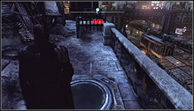 13 - Batman trophies (22-30) | Bowery - Bowery - Batman: Arkham City Game Guide