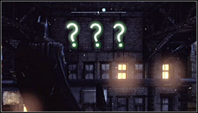 15 - Batman trophies (22-30) | Bowery - Bowery - Batman: Arkham City Game Guide