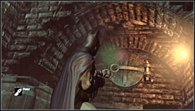 1 - Batman trophies (01-15) | Steel Mill - Steel Mill - Batman: Arkham City Game Guide