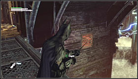 5 - Batman trophies (01-15) | Steel Mill - Steel Mill - Batman: Arkham City Game Guide