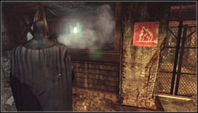 8 - Batman trophies (01-15) | Steel Mill - Steel Mill - Batman: Arkham City Game Guide
