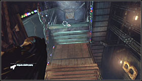 10 - Batman trophies (01-15) | Steel Mill - Steel Mill - Batman: Arkham City Game Guide