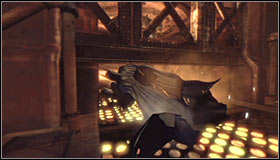 12 - Batman trophies (01-15) | Steel Mill - Steel Mill - Batman: Arkham City Game Guide