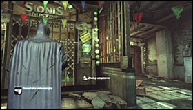 15 - Batman trophies (01-15) | Steel Mill - Steel Mill - Batman: Arkham City Game Guide