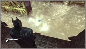 20 - Batman trophies (01-15) | Steel Mill - Steel Mill - Batman: Arkham City Game Guide