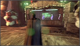 22 - Batman trophies (01-15) | Steel Mill - Steel Mill - Batman: Arkham City Game Guide
