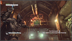 9 - Batman trophies (16-24) | Steel Mill - Steel Mill - Batman: Arkham City Game Guide