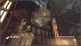 16 - Batman trophies (16-24) | Steel Mill - Steel Mill - Batman: Arkham City Game Guide