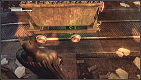 22 - Batman trophies (16-24) | Steel Mill - Steel Mill - Batman: Arkham City Game Guide