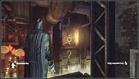 25 - Batman trophies (16-24) | Steel Mill - Steel Mill - Batman: Arkham City Game Guide