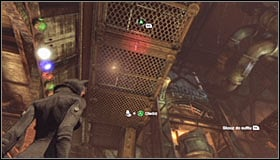 8 - Catwoman trophies | Steel Mill - Steel Mill - Batman: Arkham City Game Guide