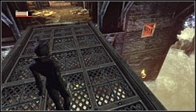 9 - Catwoman trophies | Steel Mill - Steel Mill - Batman: Arkham City Game Guide