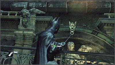 Demon Seals Wonder City Batman Arkham City Game Guide Gamepressure Com