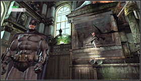 5 - Save Catwoman from Two-Face | Main story - Main story - Batman: Arkham City Game Guide