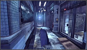 1 - Locate Mister Freeze and recover the cure - Main story - Batman: Arkham City - Game Guide and Walkthrough