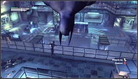 4 - Locate Mister Freeze and recover the cure - Main story - Batman: Arkham City - Game Guide and Walkthrough