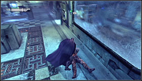 Other methods worth taking into consideration are hiding in the grates on the ground floor and attacking from above #1 - Locate Mister Freeze and recover the cure - Main story - Batman: Arkham City - Game Guide and Walkthrough