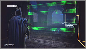 9 - Rescue Mister Freeze from Penguin in the Museum - Main story - Batman: Arkham City - Game Guide and Walkthrough