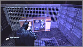 16 - Rescue remaining undercover GCPD officers in the Museum | Main story - Main story - Batman: Arkham City Game Guide