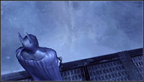 20 - Rescue remaining undercover GCPD officers in the Museum | Main story - Main story - Batman: Arkham City Game Guide
