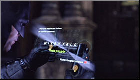 Turn to the south and stop after reaching the back of Mister Freezes cage #1 - Rescue remaining undercover GCPD officers in the Museum | Main story - Main story - Batman: Arkham City Game Guide