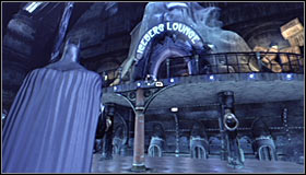 2 - Confront Penguin in the Iceberg Lounge - Main story - Batman: Arkham City - Game Guide and Walkthrough