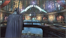 3 - Confront Penguin in the Iceberg Lounge - Main story - Batman: Arkham City - Game Guide and Walkthrough