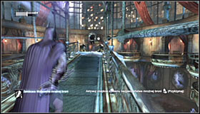 5 - Confront Penguin in the Iceberg Lounge - Main story - Batman: Arkham City - Game Guide and Walkthrough