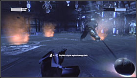 1 - Defeat Solomon Grundy | Main story - Main story - Batman: Arkham City Game Guide