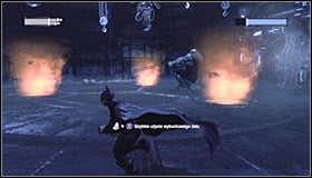 Id recommend beginning by observing Solomon Grundys attack patterns - Defeat Solomon Grundy | Main story - Main story - Batman: Arkham City Game Guide