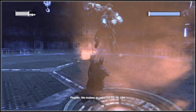 2 - Defeat Solomon Grundy | Main story - Main story - Batman: Arkham City Game Guide