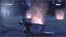 3 - Defeat Solomon Grundy | Main story - Main story - Batman: Arkham City Game Guide