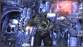 11 - Defeat Solomon Grundy | Main story - Main story - Batman: Arkham City Game Guide