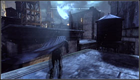 2 - Catch assassin and plant tracking device | Main story - Main story - Batman: Arkham City Game Guide