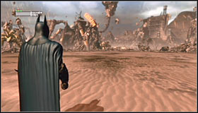 1 - Defeat Ras al Ghul | Main story - Main story - Batman: Arkham City Game Guide