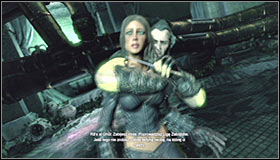 14 - Defeat Ras al Ghul | Main story - Main story - Batman: Arkham City Game Guide