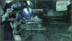 15 - Defeat Ras al Ghul | Main story - Main story - Batman: Arkham City Game Guide