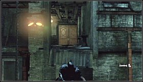 Eventually you should reach the door leading to the Wonder Tower Foundation #1 - Return to the GCPD to deliver the blood of Ras al Ghul to Mister Freeze | Main story - Main story - Batman: Arkham City Game Guide