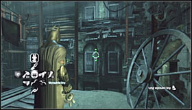 3 - Return to the GCPD to deliver the blood of Ras al Ghul to Mister Freeze | Main story - Main story - Batman: Arkham City Game Guide