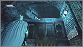 9 - Return to the GCPD to deliver the blood of Ras al Ghul to Mister Freeze | Main story - Main story - Batman: Arkham City Game Guide