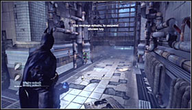 2 - Infiltrate the Steel Mill - Main story - Batman: Arkham City - Game Guide and Walkthrough