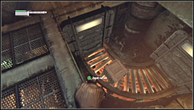 5 - Locate Joker in the Steel Mill | Main story - Main story - Batman: Arkham City Game Guide