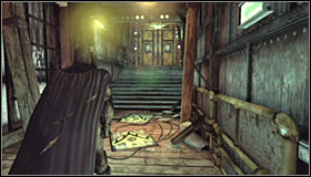 13 - Locate Joker in the Steel Mill | Main story - Main story - Batman: Arkham City Game Guide