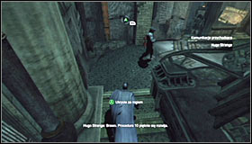 3 - Climb the observation deck to stop Protocol 10 | Main story - Main story - Batman: Arkham City Game Guide