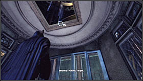 9 - Climb the observation deck to stop Protocol 10 | Main story - Main story - Batman: Arkham City Game Guide