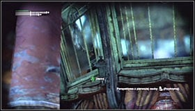 25 - Climb the observation deck to stop Protocol 10 | Main story - Main story - Batman: Arkham City Game Guide